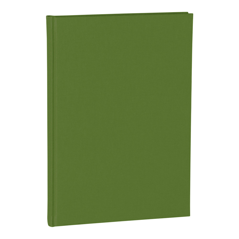 Semikolon Notebook Classic A4 Plain Irish