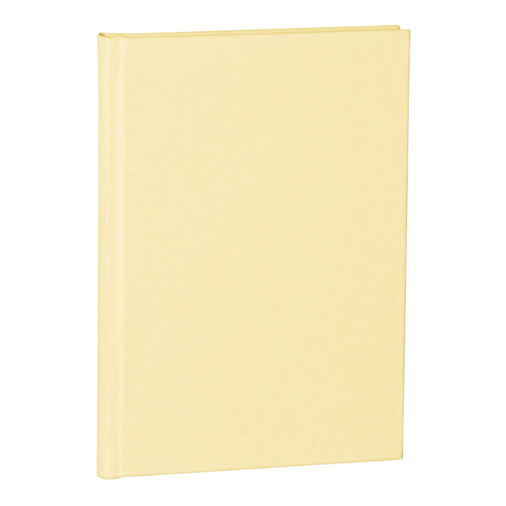 Semikolon Notebook Classic A5 Ruled Chamois