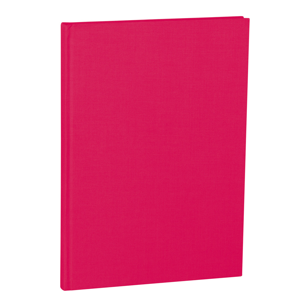 Semikolon Notebook Classic A4 Ruled Pink