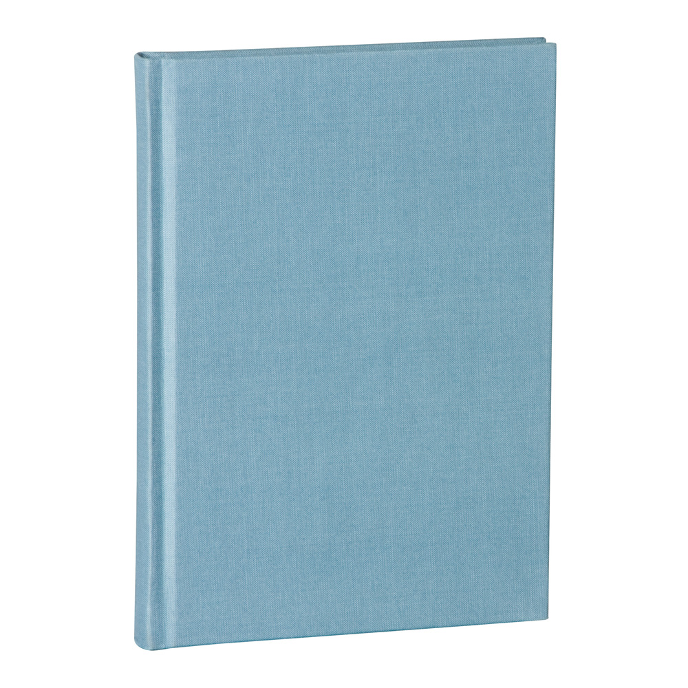Semikolon Notebook Classic A5 Plain Ciel