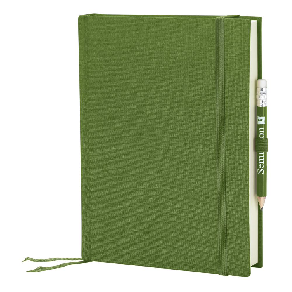 Semikolon Grand Voyage Journal Irish