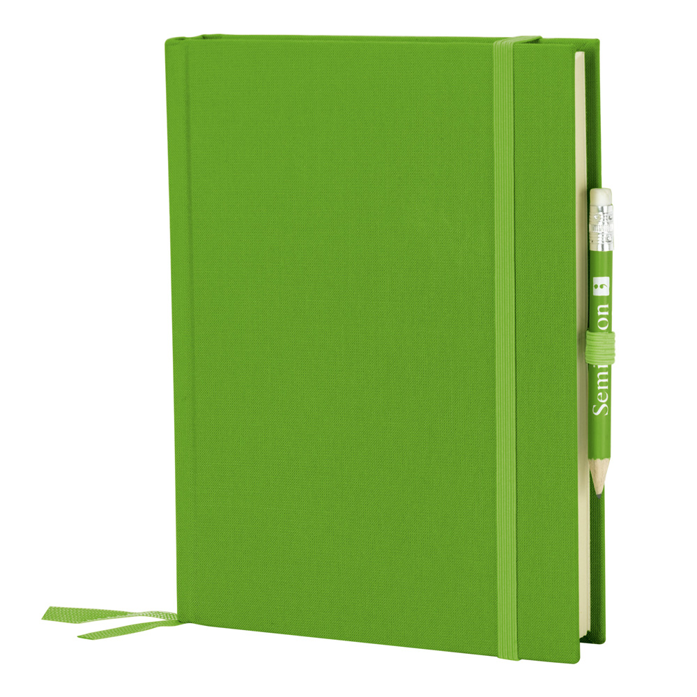 Semikolon Grand Voyage Journal Lime