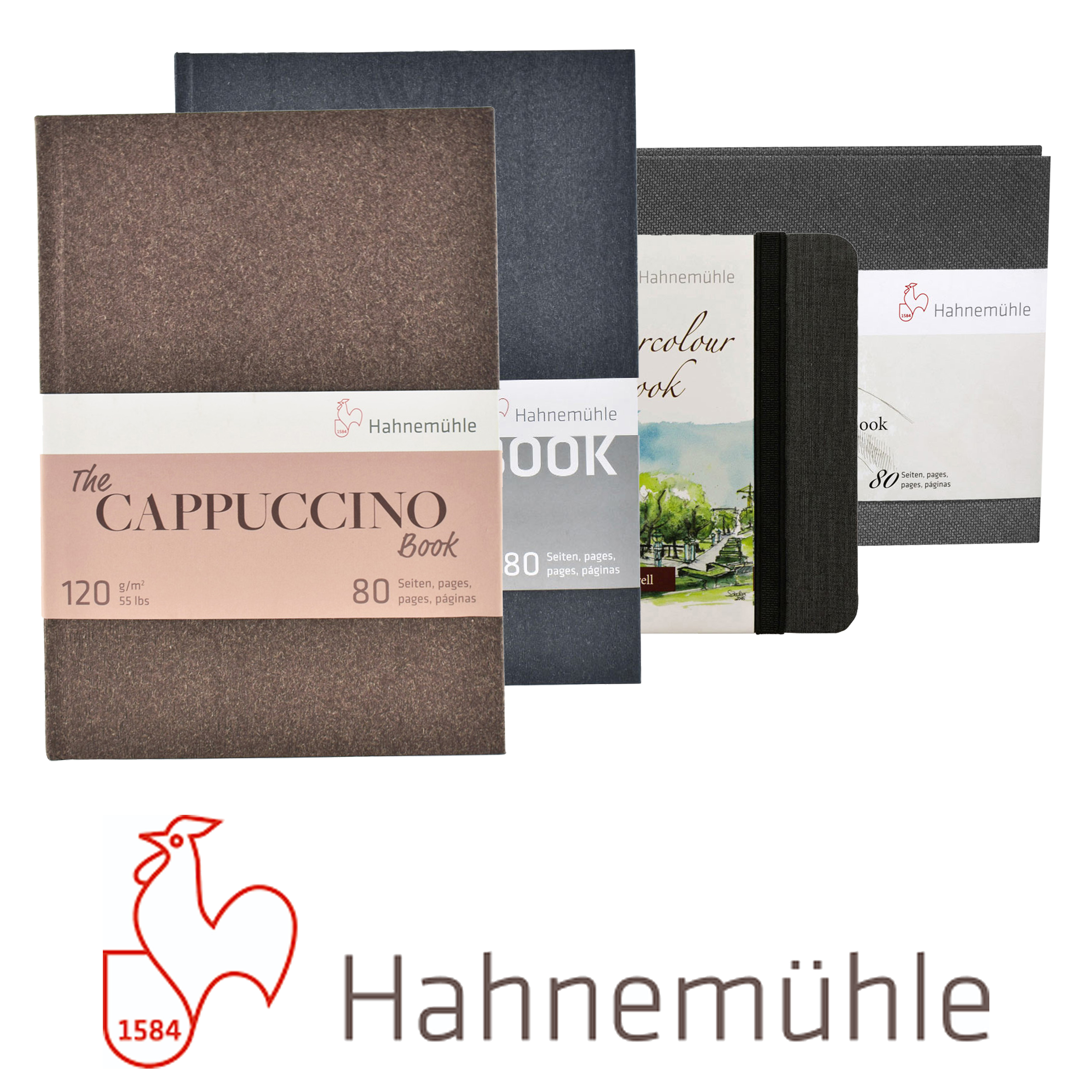 Hahnemuhle New Products