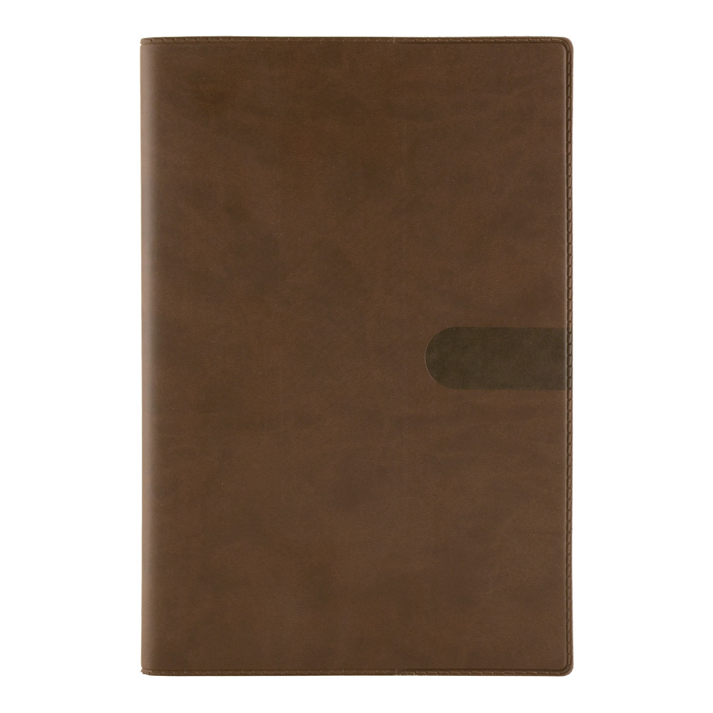 Texas Scholar Brown 2017-18 Planner
