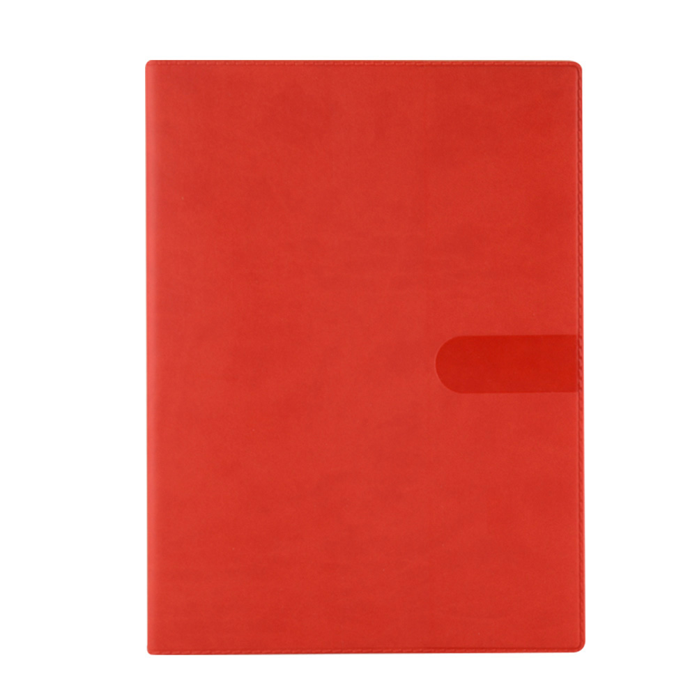 Texas Textagenda Red 2018-19 Planner