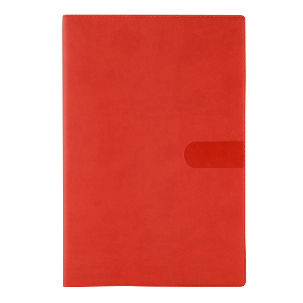 Texas Minister 34 Red 2018-19 Planner