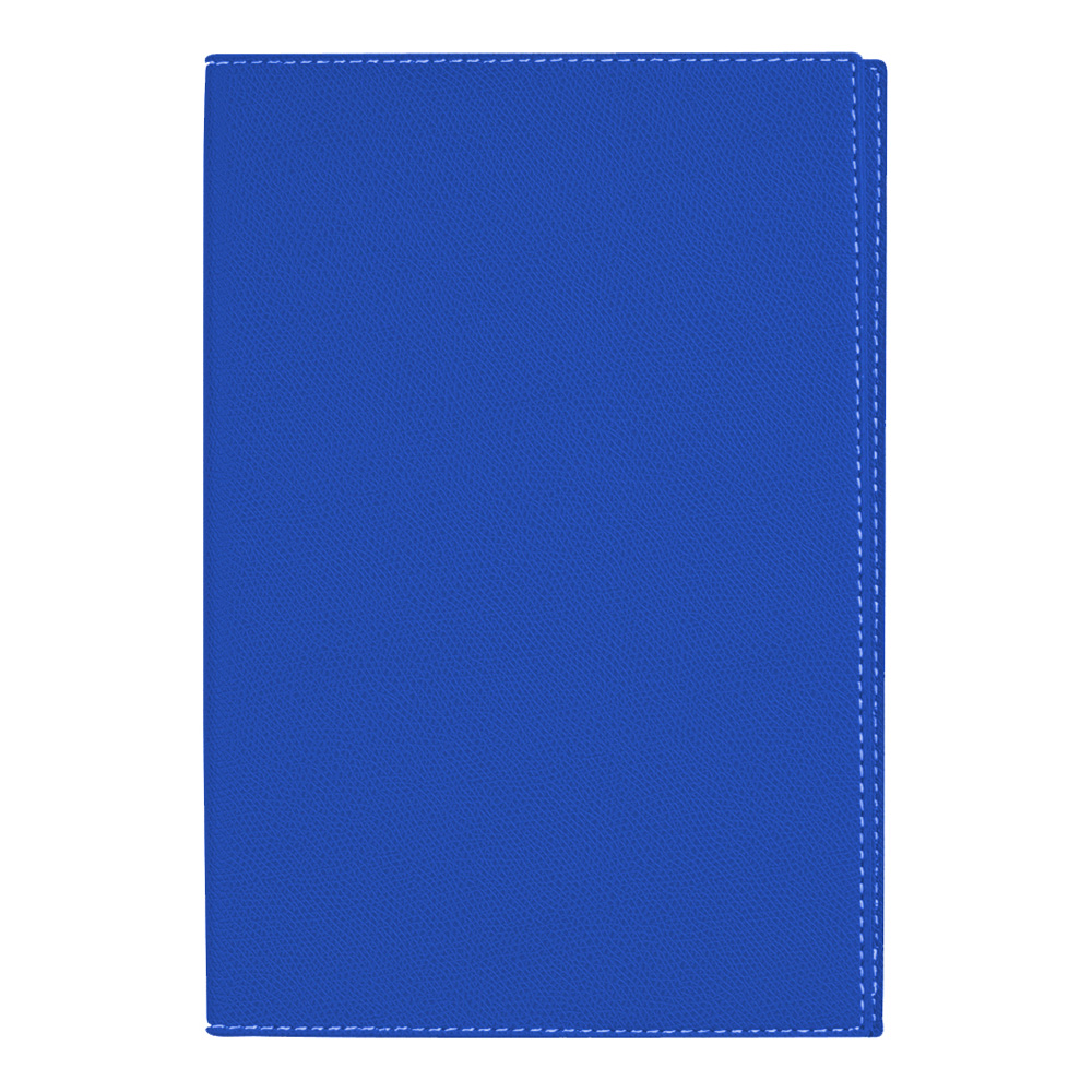 Quo Vadis Club Journal 21 Blue 2019 Planner