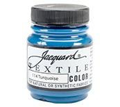 Jacquard textile Paint
