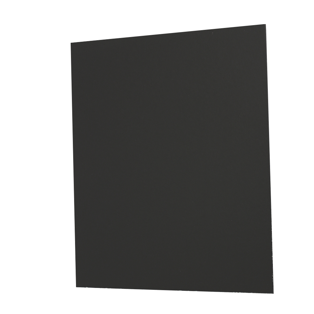 Hyatts Black Mounting Board 32X40 *OS2