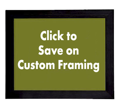 Hyatts Framing Coupon