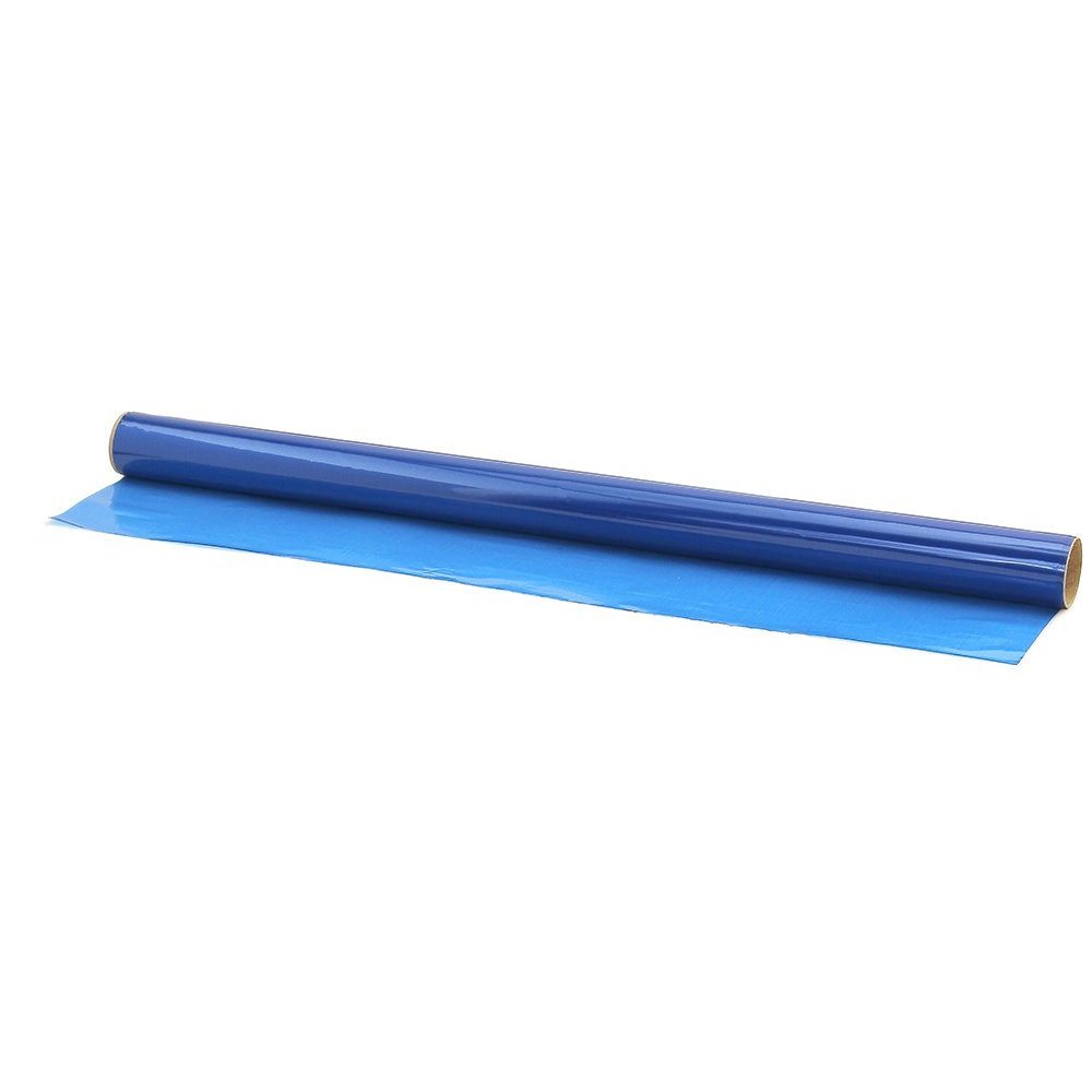 Cello Wrap Blue 20In X 5Ft Roll
