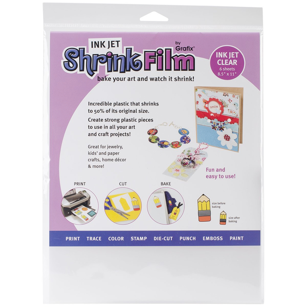 Laminating & Shrink Films