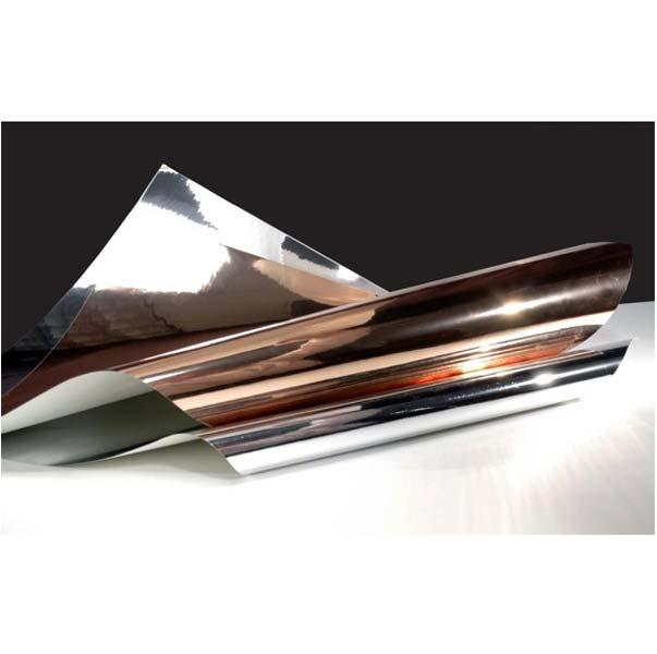 Buy Silver Adhesive Mylar 20x27 Sheet