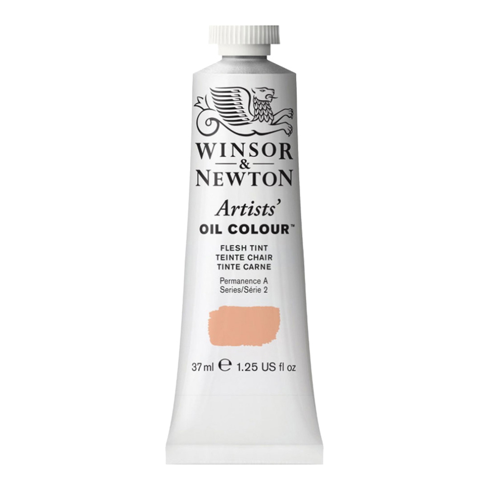 W&N Artist Oil 37Ml Flesh Tint