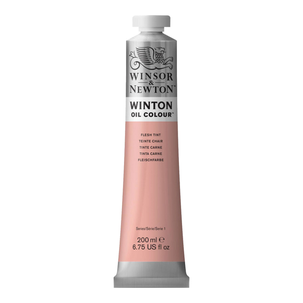 Winton Oil 200Ml Flesh Tint