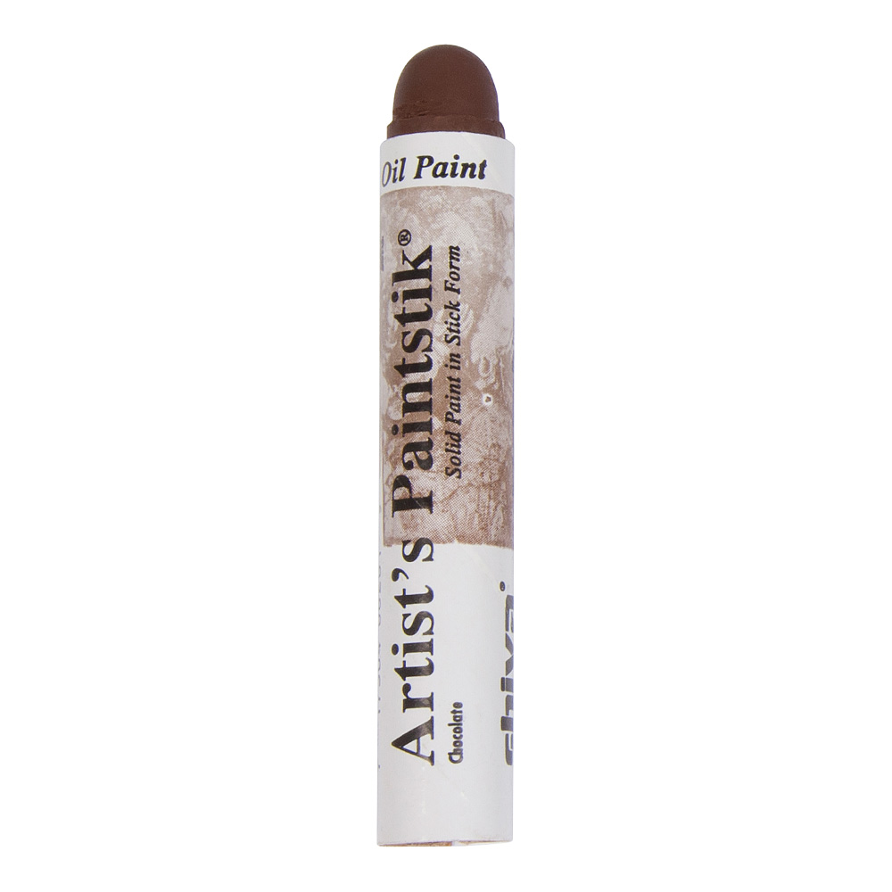 Richeson Shiva Paintstik Chocolate