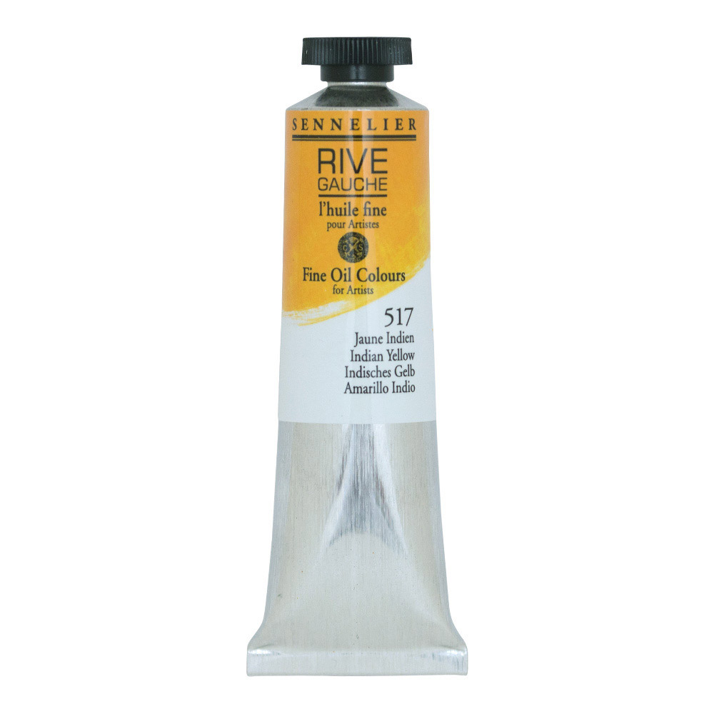 Rive Gauche 40ml Indian Yellow 517