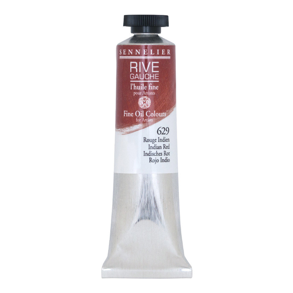 Rive Gauche 40ml Indian Red 629