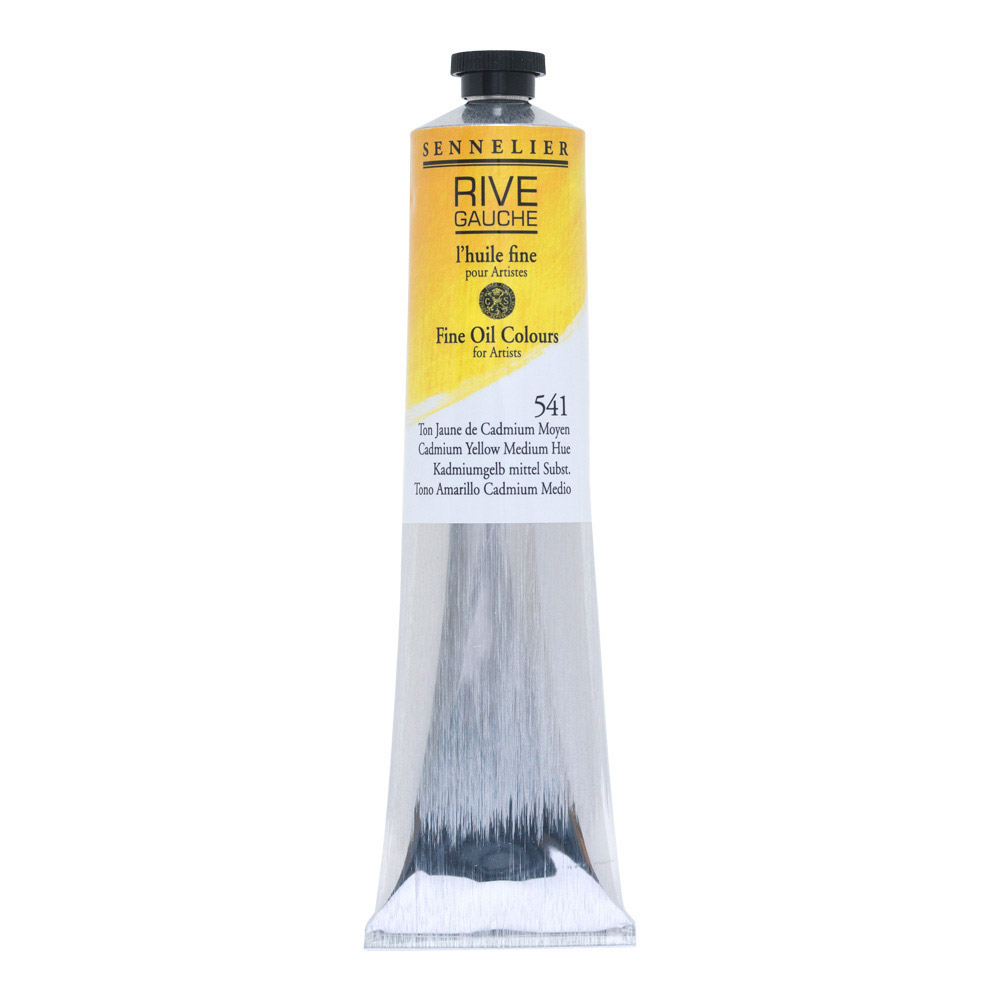 Rive Gauche 200ml Cad Yellow Medium Hue 541