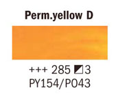 Rembrandt Oil 40Ml Permanent Yellow Deep