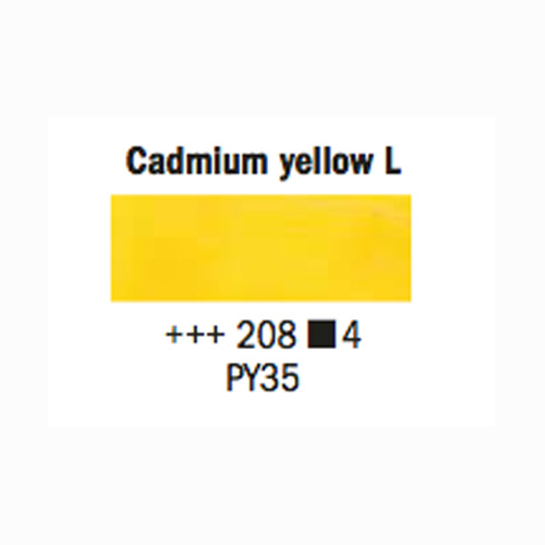 Rembrandt Oil 40Ml Cadmium Yellow Lemon