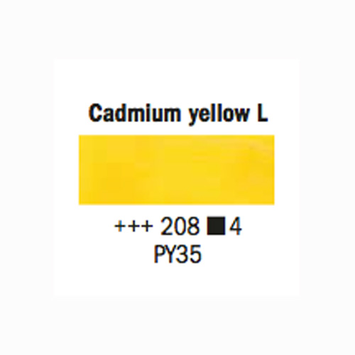 Rembrandt Oil 40Ml Cadmium Yellow Light