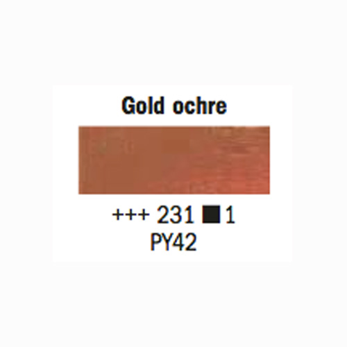 Rembrandt Oil 40Ml Gold Ochre