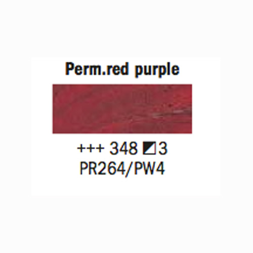 Rembrandt Oil 40Ml Permanent Red Purple