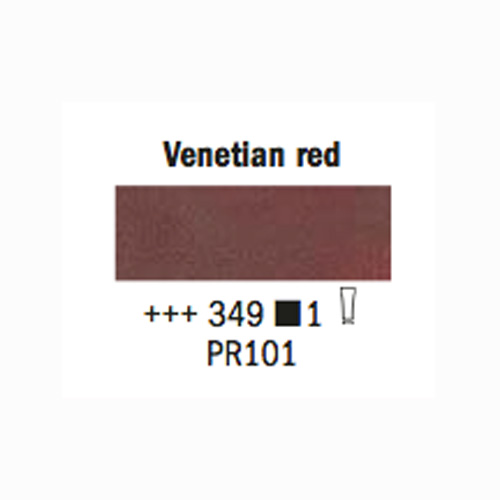 Rembrandt Oil 40Ml Venetian Red
