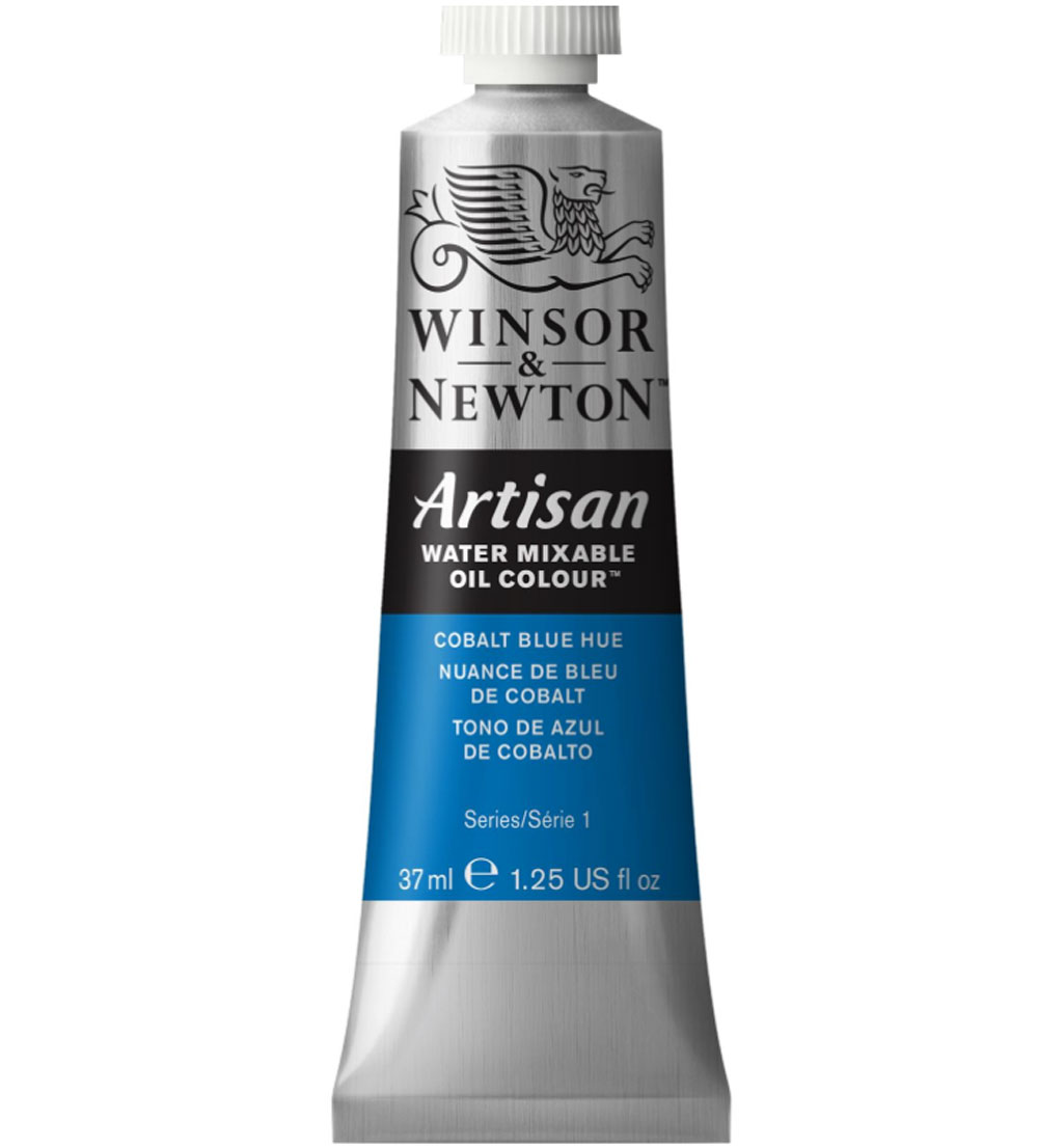 Artisan Oil 37Ml Cerulean Blue Hue