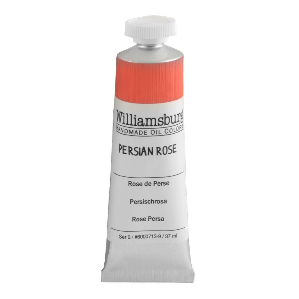 Williamsburg Oil 37Ml Persian Rose