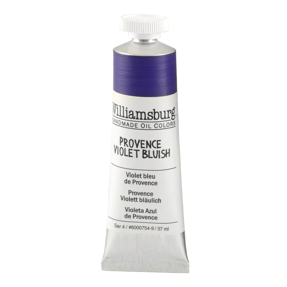 Williamsburg Oil 37Ml Provence Violet Blue