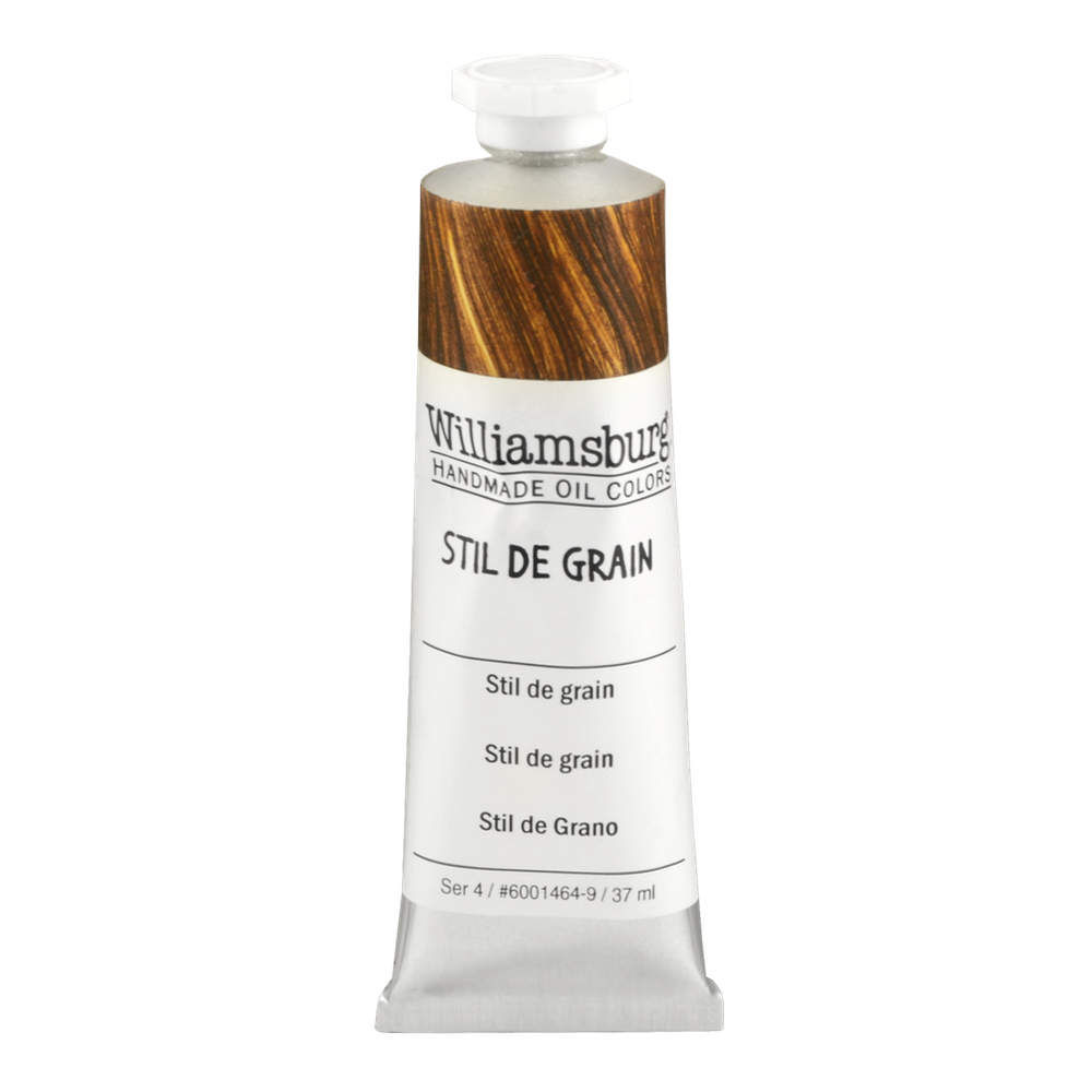 Williamsburg Oil 37Ml Still De Grain