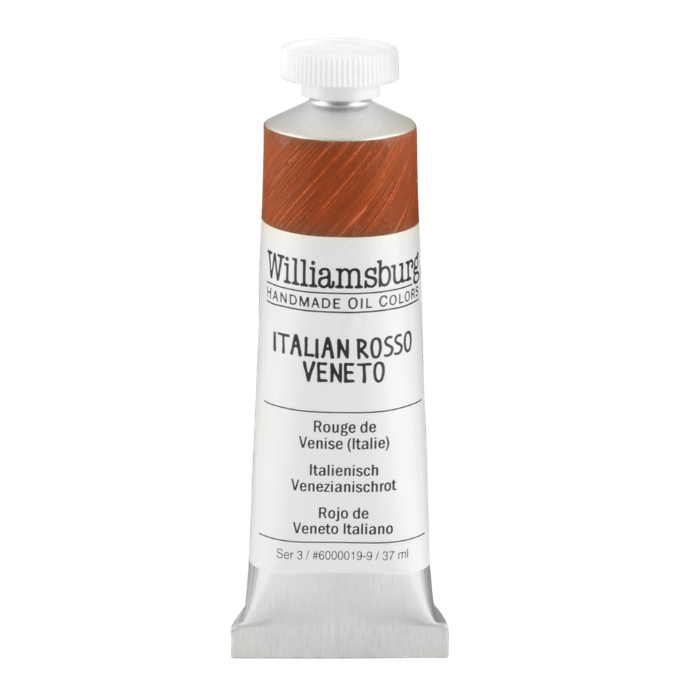 Williamsburg Oil 37Ml Italian Rosso Veneto
