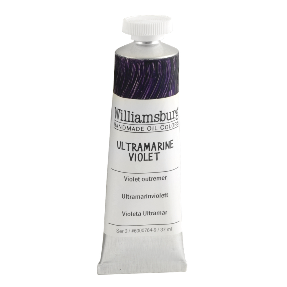 Williamsburg Oil 37Ml Ultra Violet
