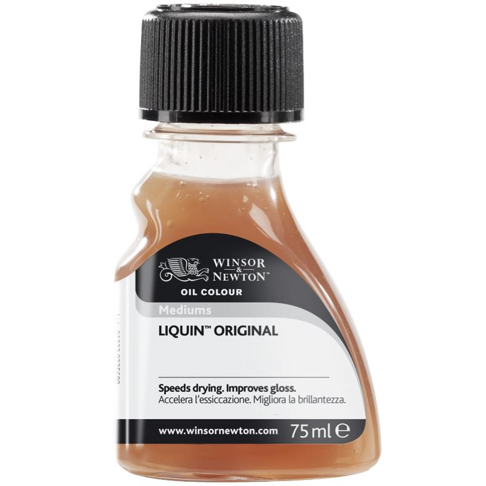 Winsor Newton Liquin Medium 75Ml