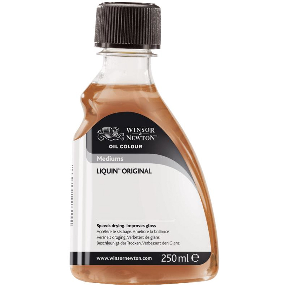 Winsor Newton Liquin Medium 250Ml