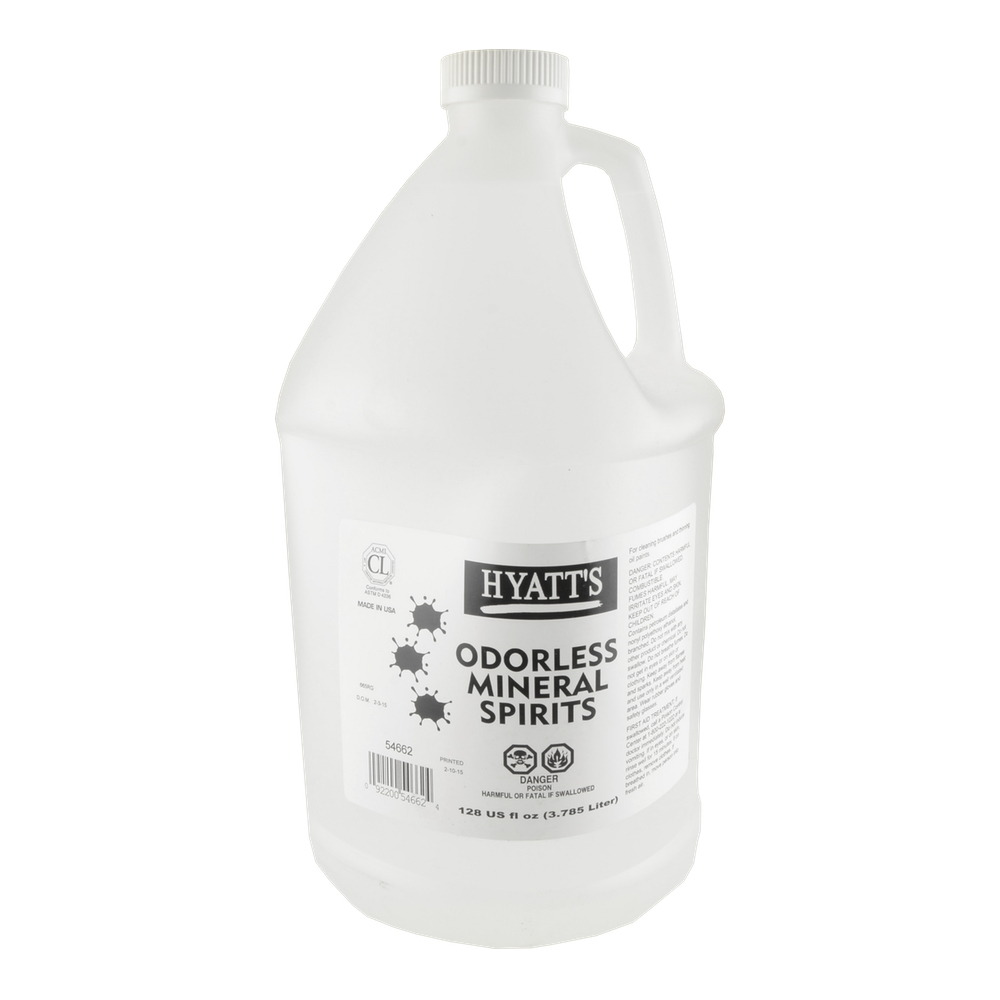 Hyatt's Odorless Thinner Gallon