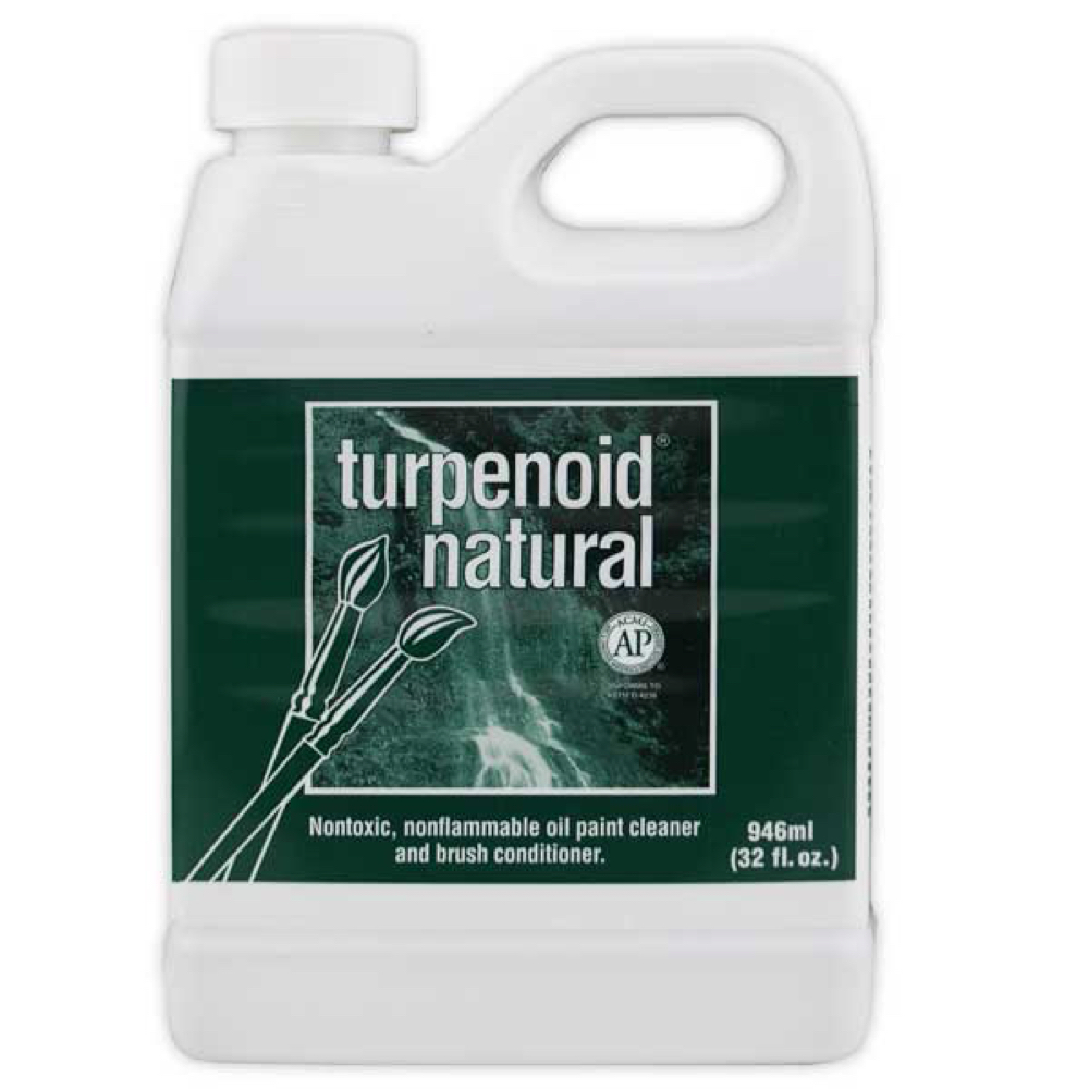 Turpenoid Natural 32 Oz
