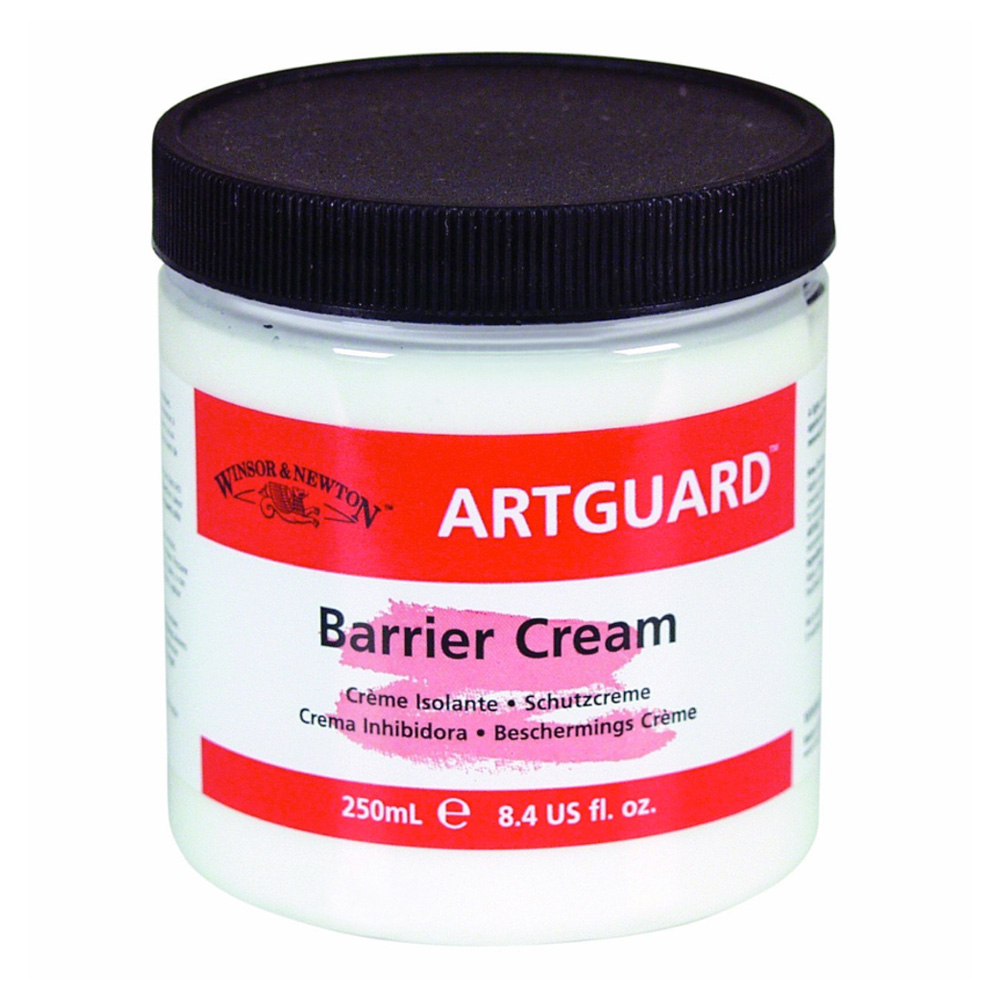 Winsor Newton Artguard Cream 250Ml