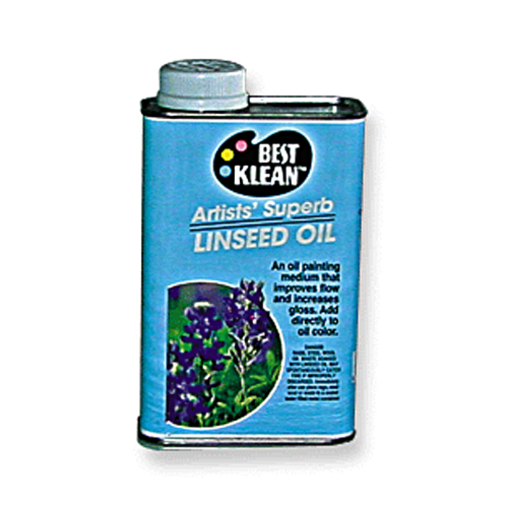 Best Klean Linseed Oil