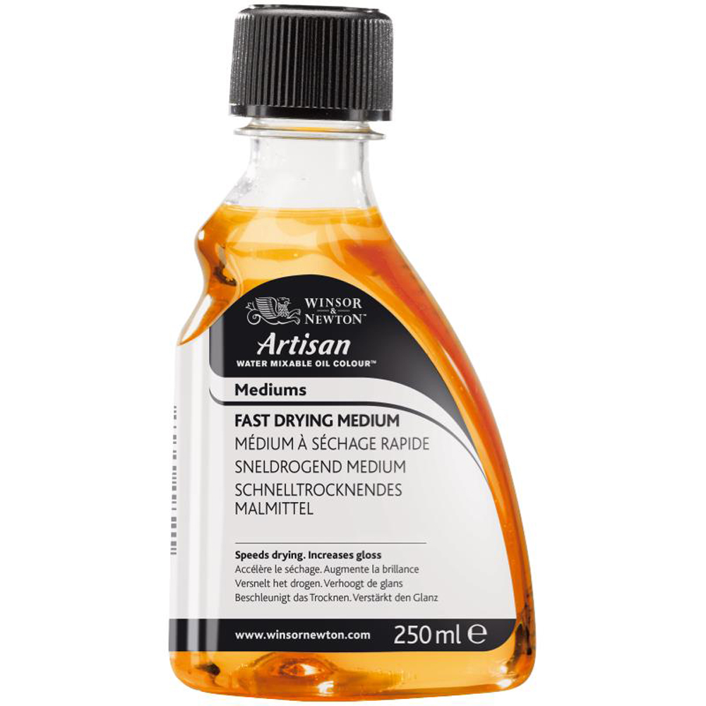 W&N Artisan Dry Medium 250Ml