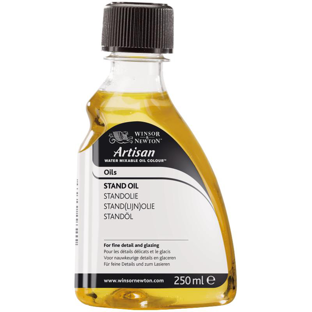 W&N Artisan Stand Oil 250Ml