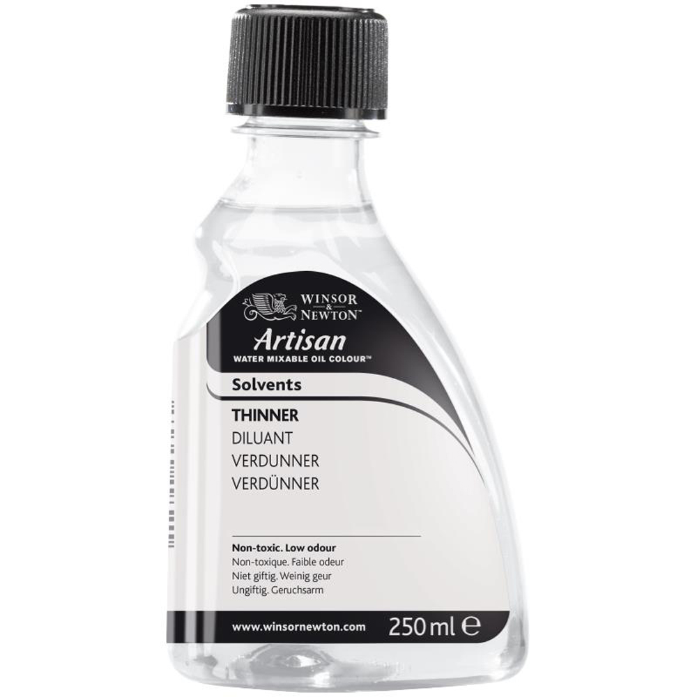 W&N Artisan Thinner 250Ml