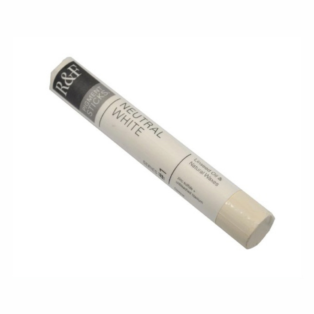 R&F Pigment Stick 38Ml Neutral White
