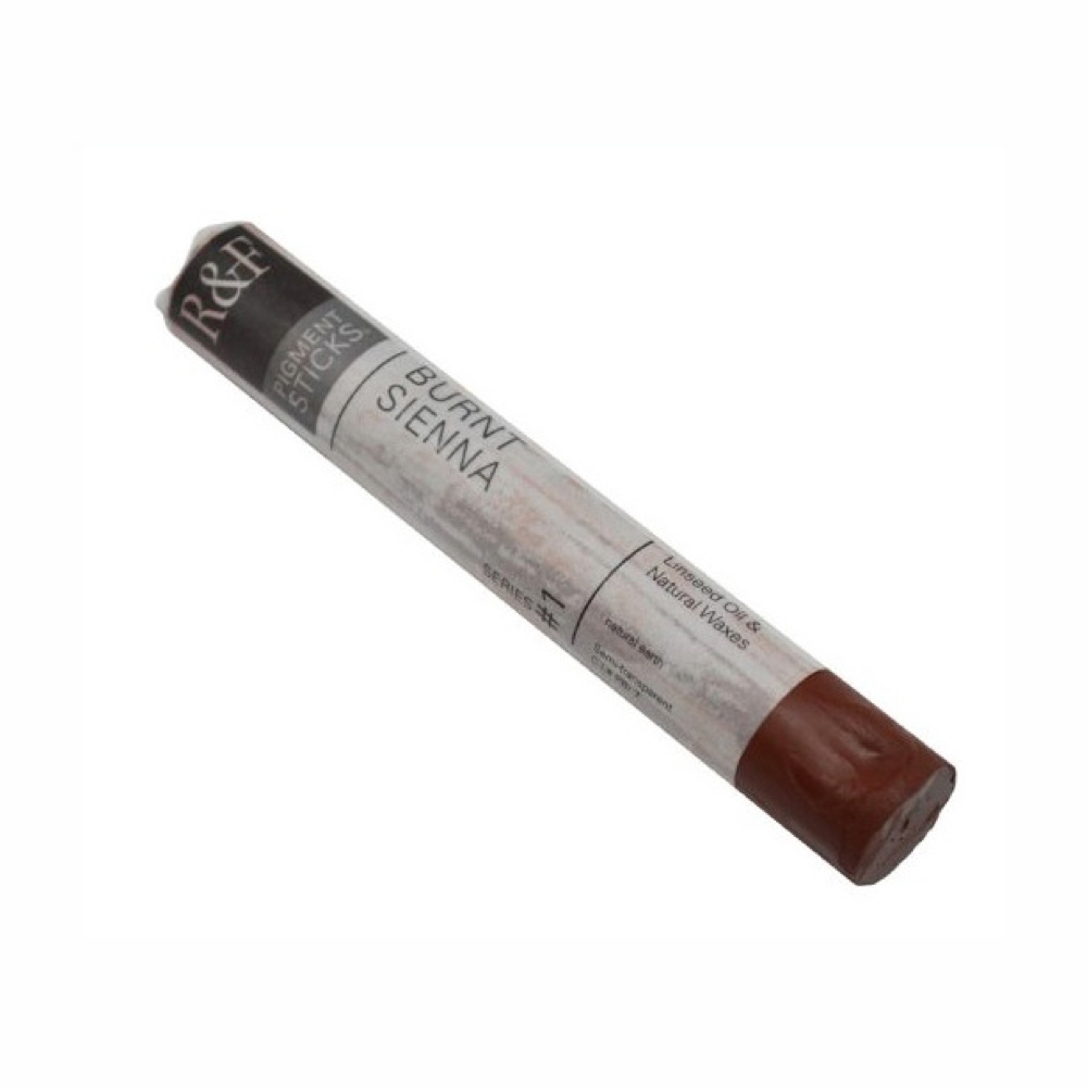R&F Pigment Stick 38Ml Burnt Sienna