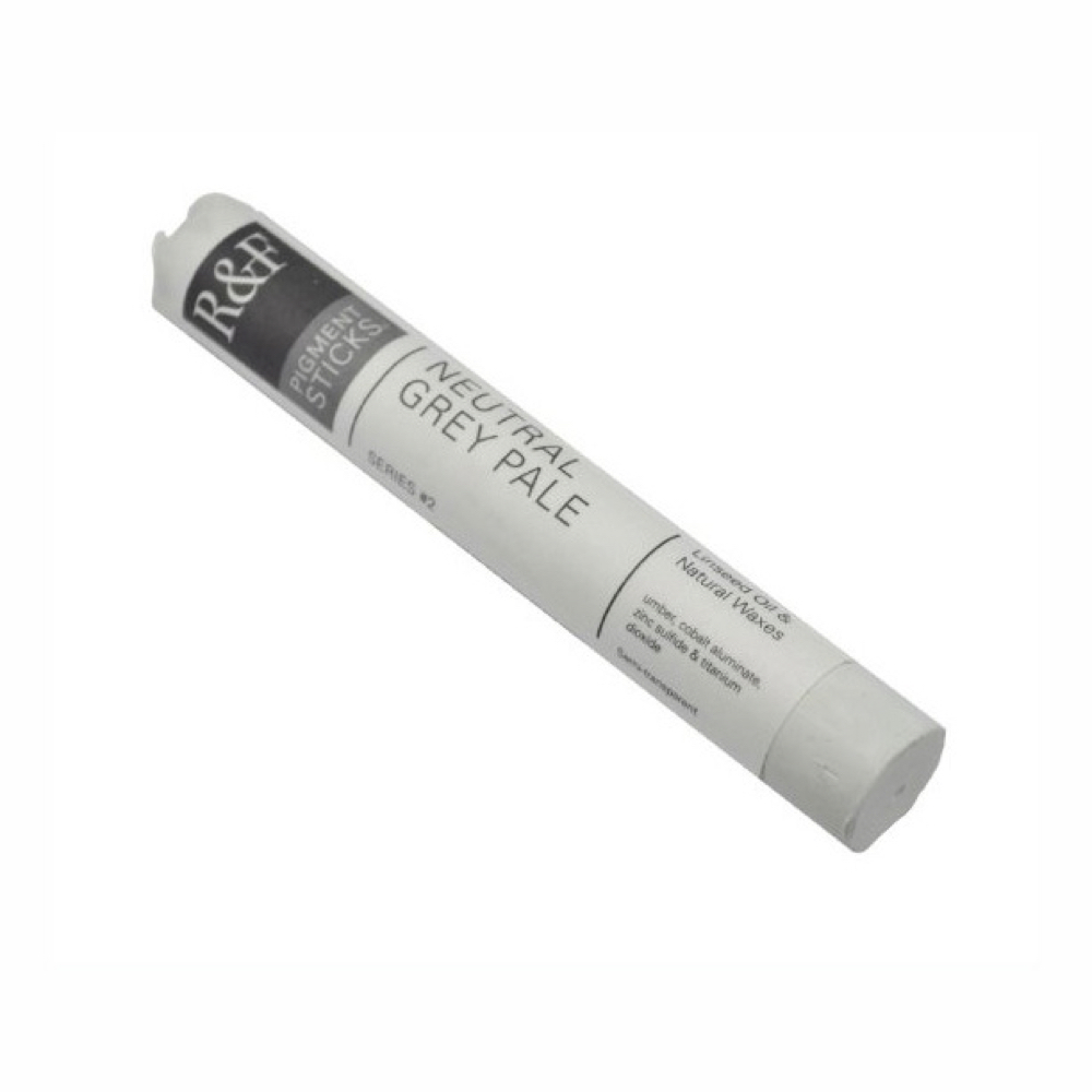 R&F Pigment Stick 38Ml Neutral Grey Pale