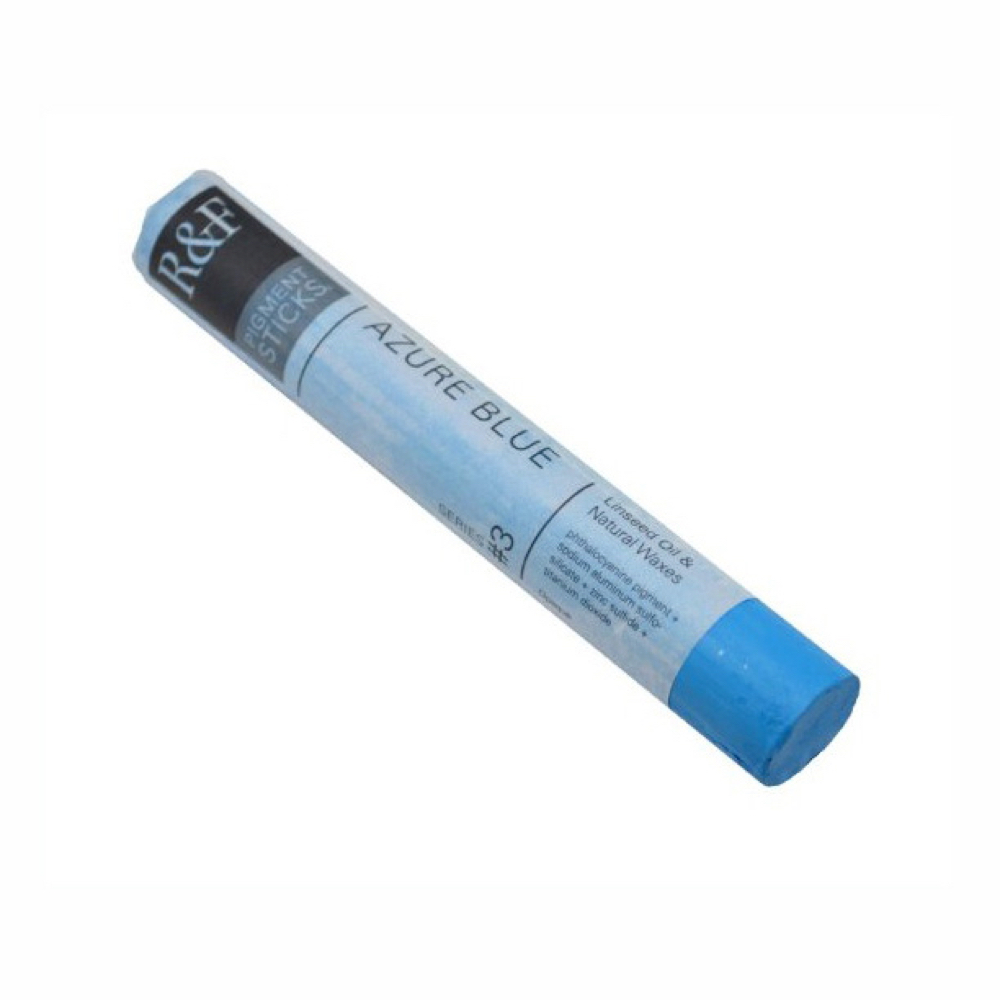 R&F Pigment Stick 38Ml Azure Blue