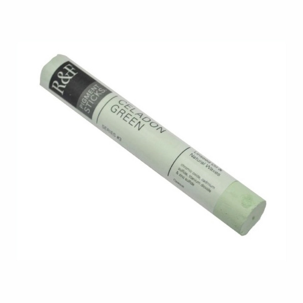 R&F Pigment Stick 38Ml Celadon Green