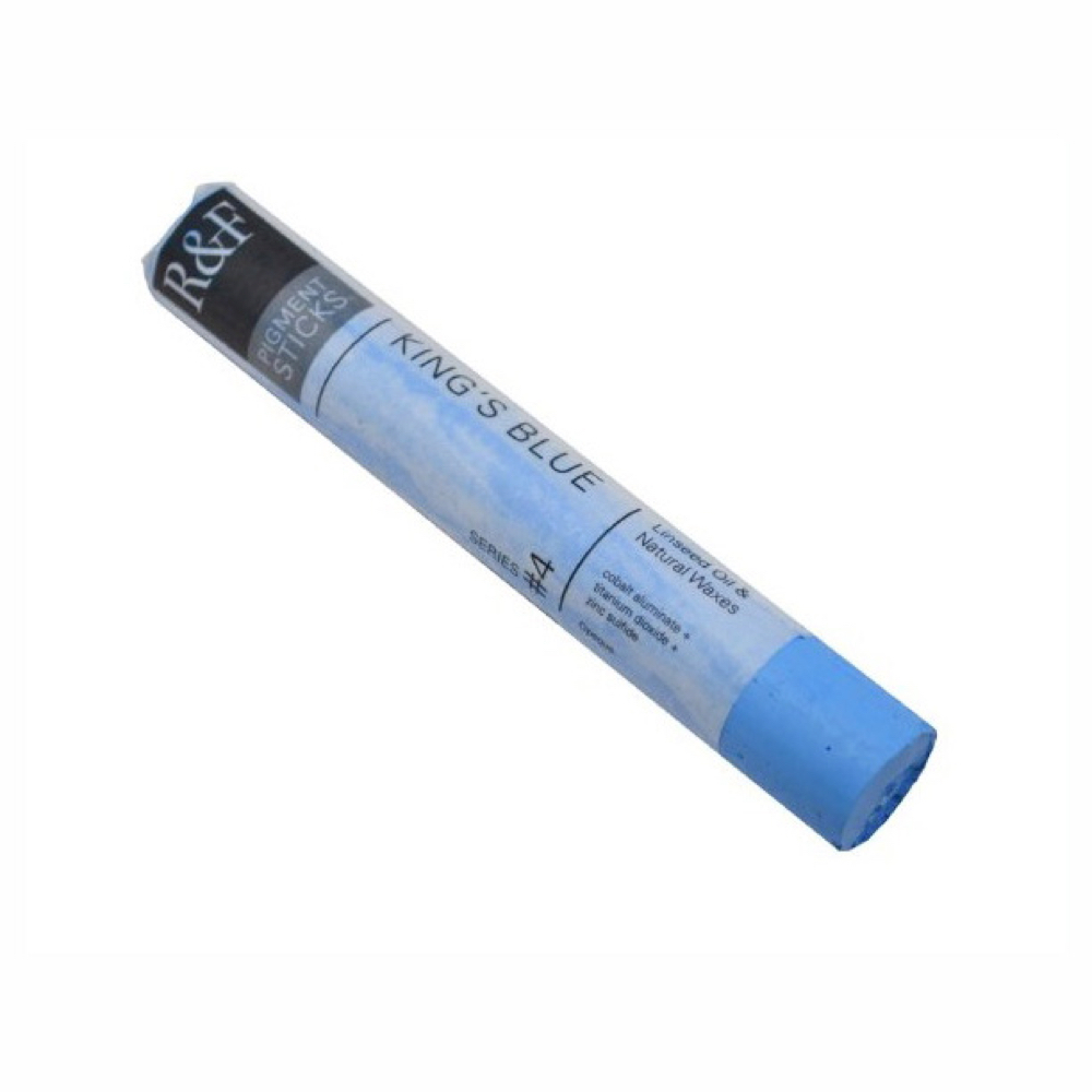 R&F Pigment Stick 38Ml Kings Blue